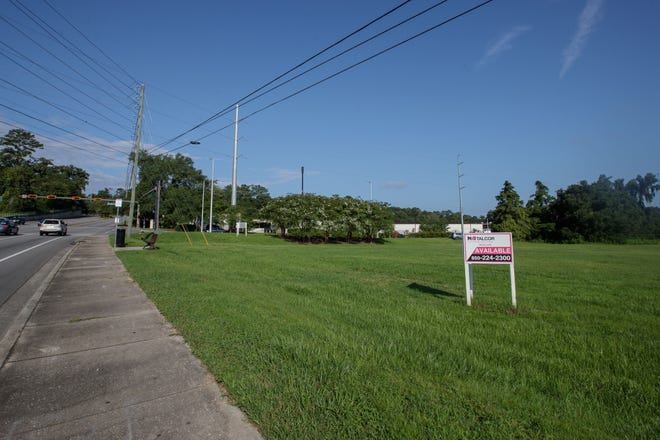 A company is trying to rezone a corner on Blair Stone Road and Miccosukee Road for a Tom Thumb gas station andrestaurants. Last month, the city commission denied it.