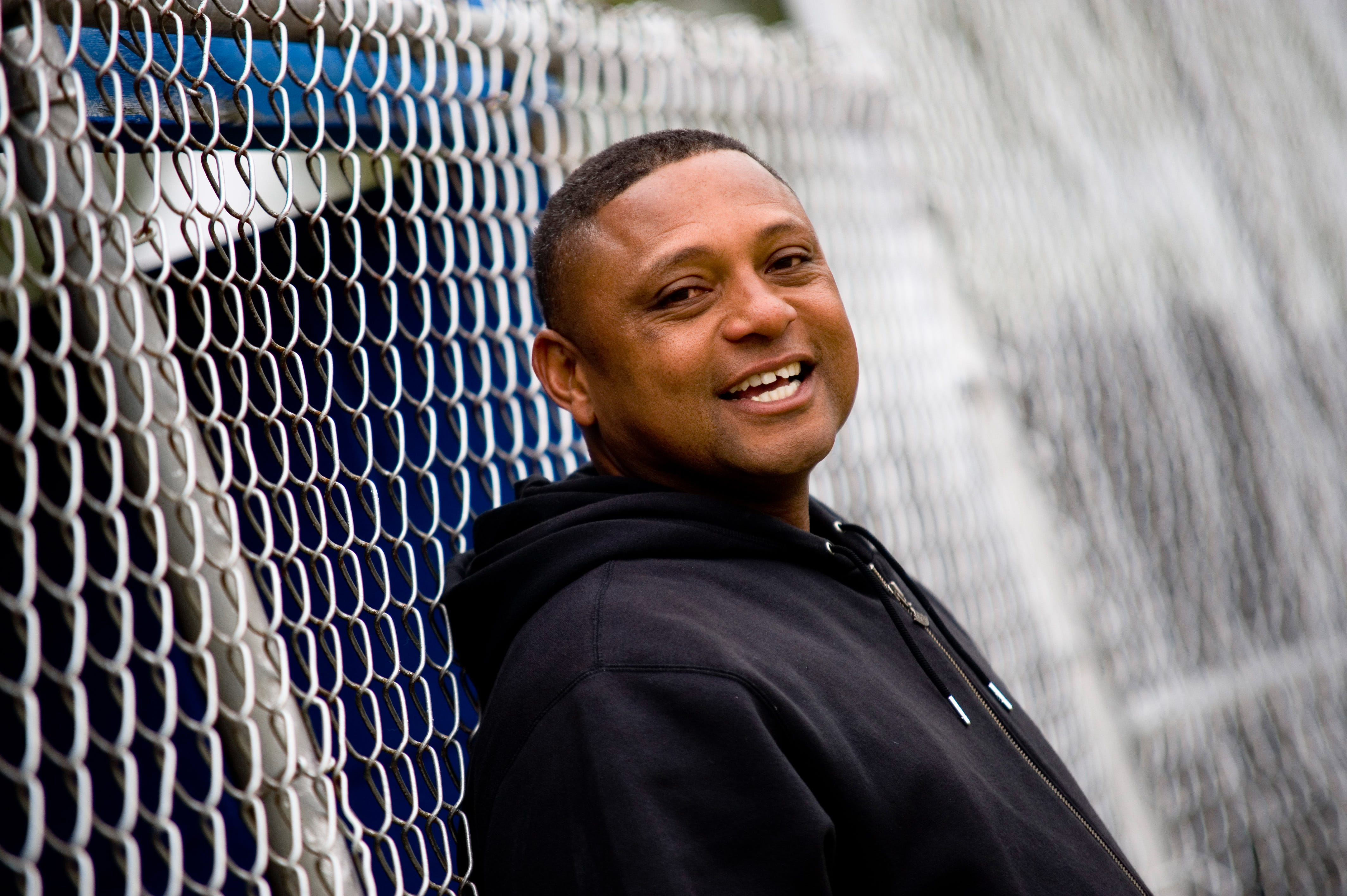 Dwayne Henry, of Middletown, will be inducted into the Delaware Sports and African-American Halls of Fame for his time spent as a pitcher in the major leagues.