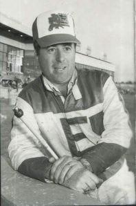 Eddie Davis Sr.