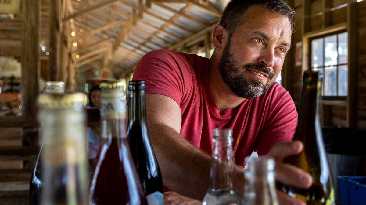 Jester King, one of best breweries in Texas, now making wine and cider