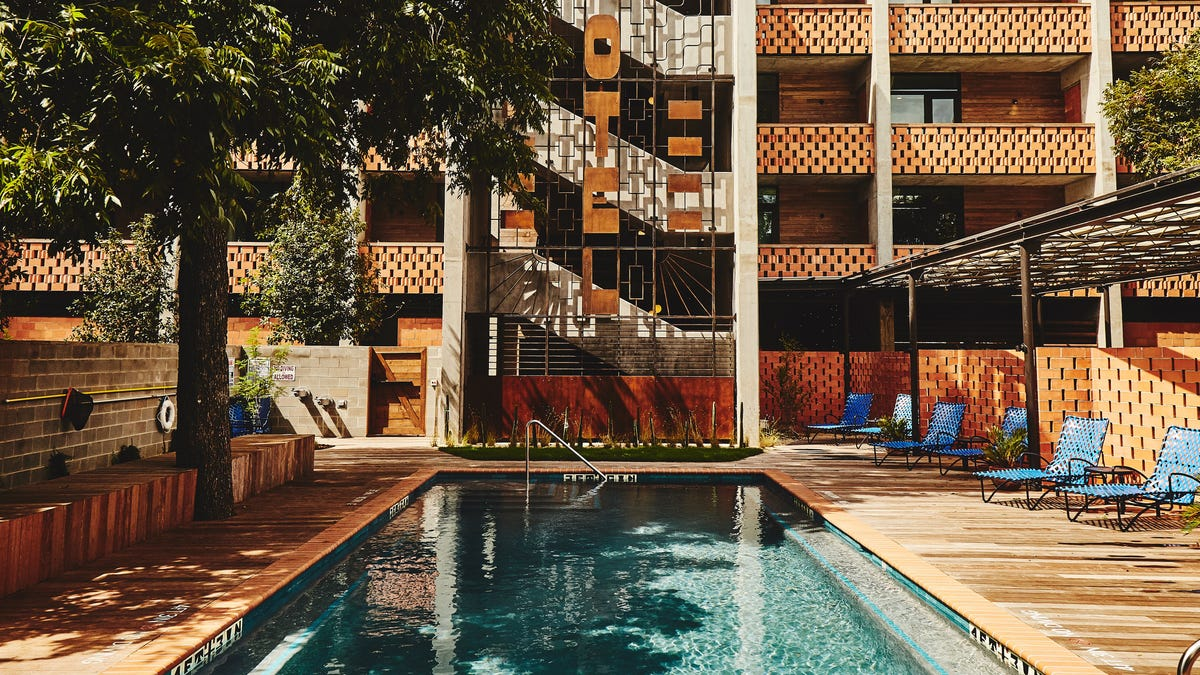Austin's Bunkhouse Group expands brand, will operate Carpenter Hotel