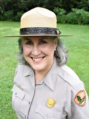 Lisa Petit is the new superintendent of Cuyahoga Valley National Park.