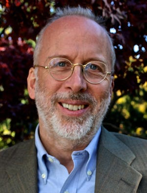 Paul Schwendener, new executive director of the Cape Cod Chamber Music Festival