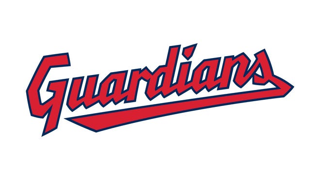 The new Cleveland Guardians