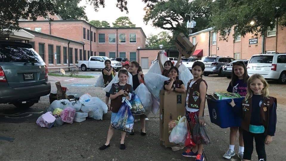 Houma-Thibodaux residents hope to save Louisiana Girl Scout camp