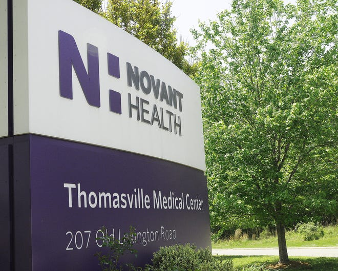 Novant Health spokesperson stood behind the decision to terminate 175 employees who did not comply with the organization's COVID-19 vaccine requirements, by stating the first responsibility of health care workers is not to harm patients or other co-workers.