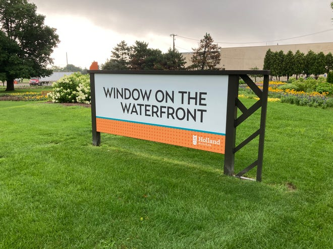 Outdoor Discovery Center will start building a nature-based playground at Window on the Waterfront Park this summer.
