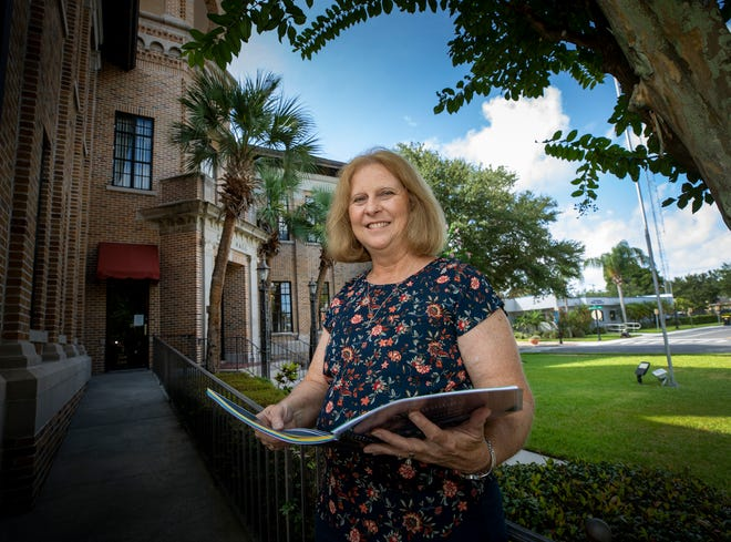 Shirley Lowrance started working for Auburndale at age 18 as a utility billing clerk in 1974. The city clerk since 1995, she retires Friday after nearly 47 years with the city.