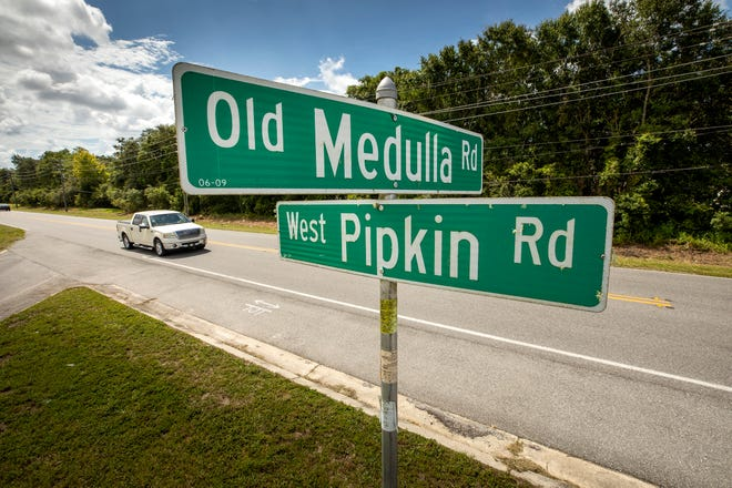 A $42 million project to widen Pipkin Road from Medulla Road to South Florida Avenue is set to begin in August and will like cause headaches for area commuters for two years.
