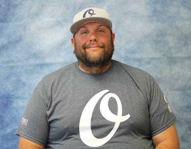 Nathan Howell has been named the head softball coach at Otero College.