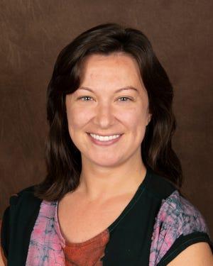 Caitlin Donaghy