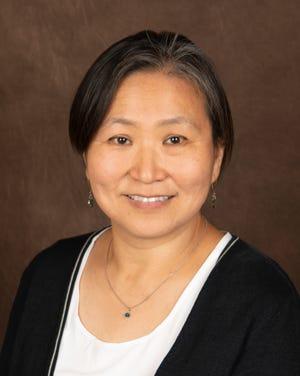 Shelley Hong