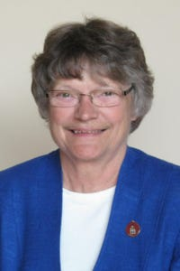 Rep. Karen Umberger