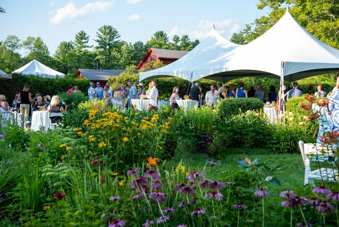 Cocktails in the Garden, a fundraiser for Hamilton House, will take place on Thursday, Aug. 5.