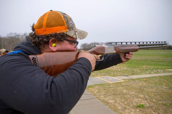 Beginners can learn the basics of shotgun shooting at a free MDC online class, Introduction to Shotguns, being held Tuesday, Aug. 3 from 6-7:30 p.m.