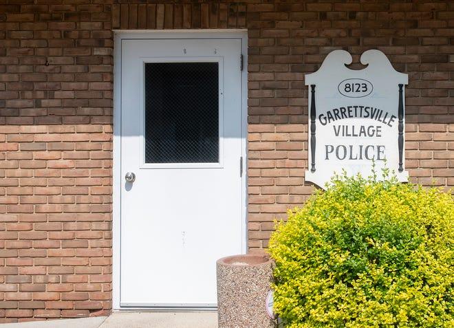 Garrettsville Village Police