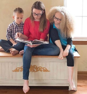 Middle-school-aged kids can learn the ins and outs of babysitting through the Safe Sitter Essentials class.