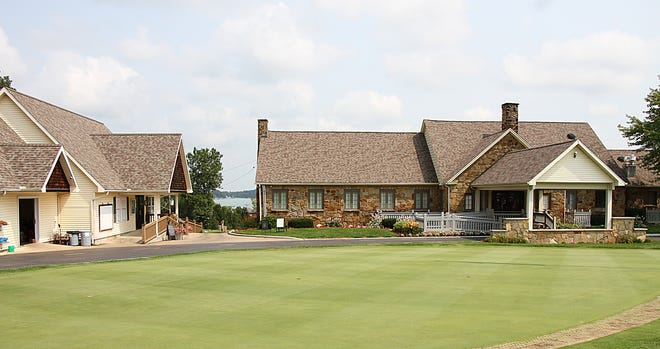 Klinger Lake Country Club will host the 30th annual GAM tournament next Monday and Tuesday.