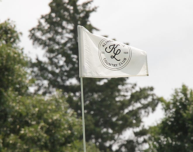 More than 60 women golfers will take part in the 30th annual GAM tournament held at Klinger Lake Country Club.