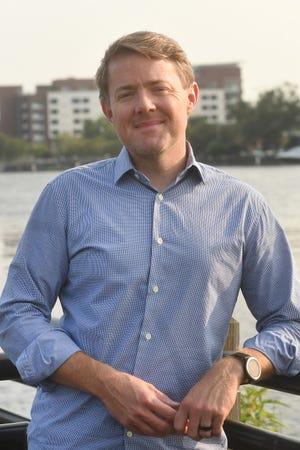 Aramark Regional Vice President Matt Rogers is one of the StarNews 40 under 40 recipients for 2021.