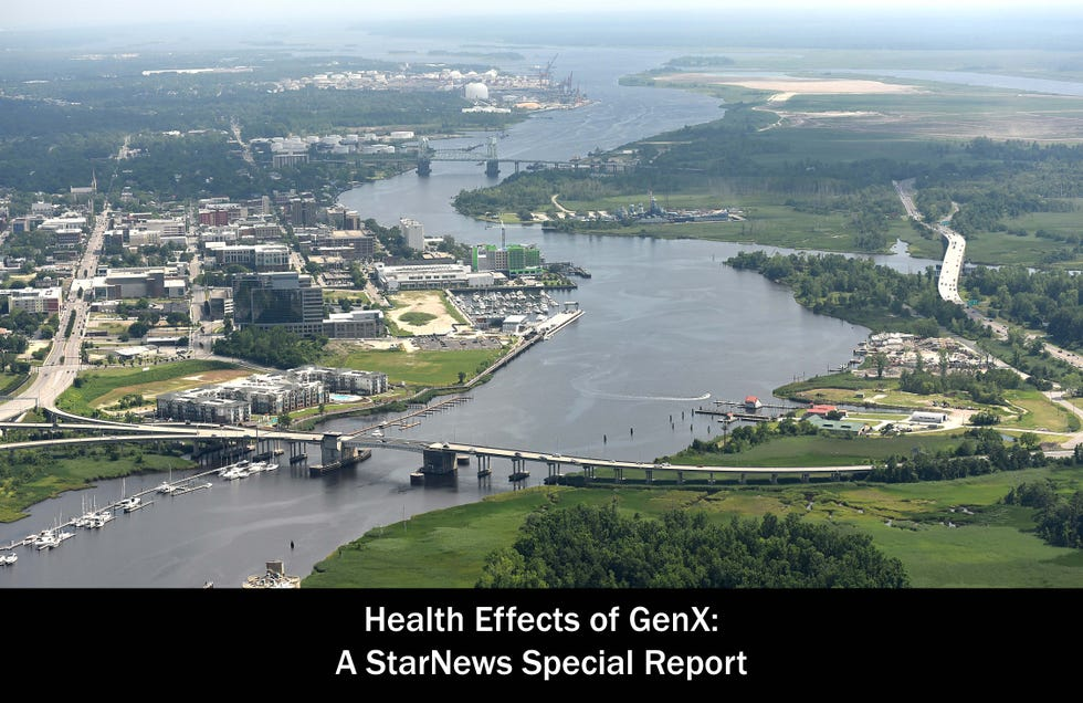 Four years after a StarNews investigation revealed toxic levels of GenX in Wilmington's drinking water, studies are underway to determine the effects of longterm exposure.
