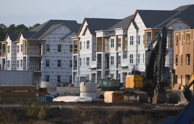 Wilmington is rewriting its land development code, which will determine where future developments can be built in the city.