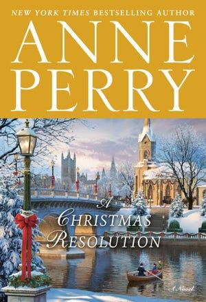 """""""Noel Çözümü"""" Ann Berry tarafından."""