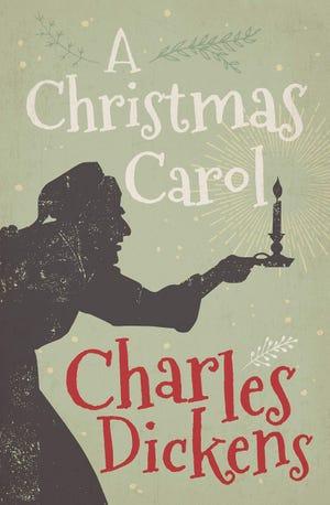 """Noel ilahisi"" Charles Dickens tarafından."