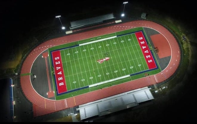 Indian Valley is happy to announce an open house will be held at the new stadium complex in Gnadenhutten on Tuesday, Aug. 3 from 7 to 8:30 p.m.