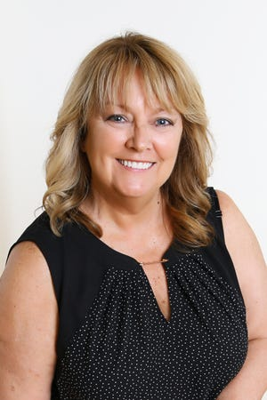 Suzanne Trimmer