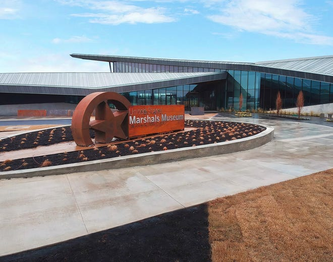 United States Marshals Museum receives anonymous $5 million matching gift