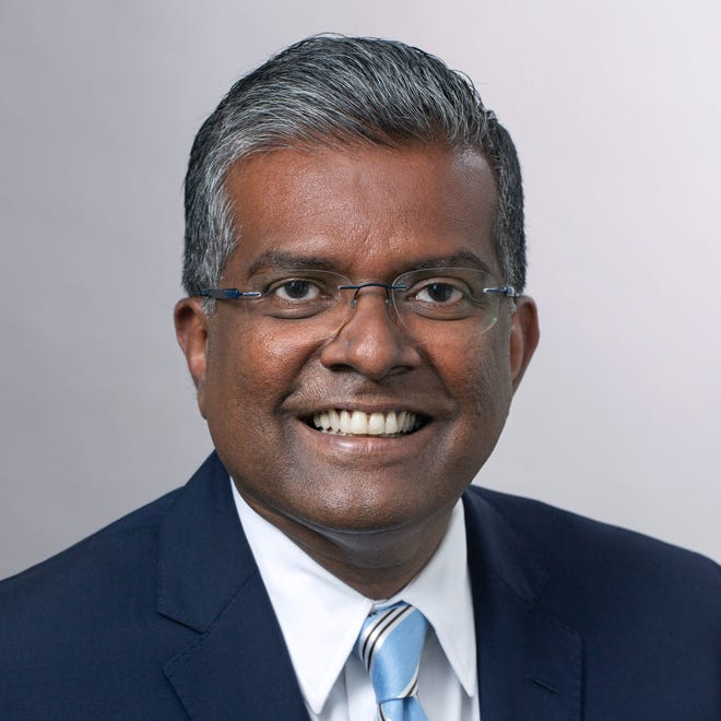 Sharon resident Siva Vithiananthan, MD, FACS, FASMBS, FICS, is the new chief of surgery at Cambridge Health Alliance.