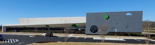 Archer Datacenters to open 83,000 square foot building in Gallatin with possible expansion.