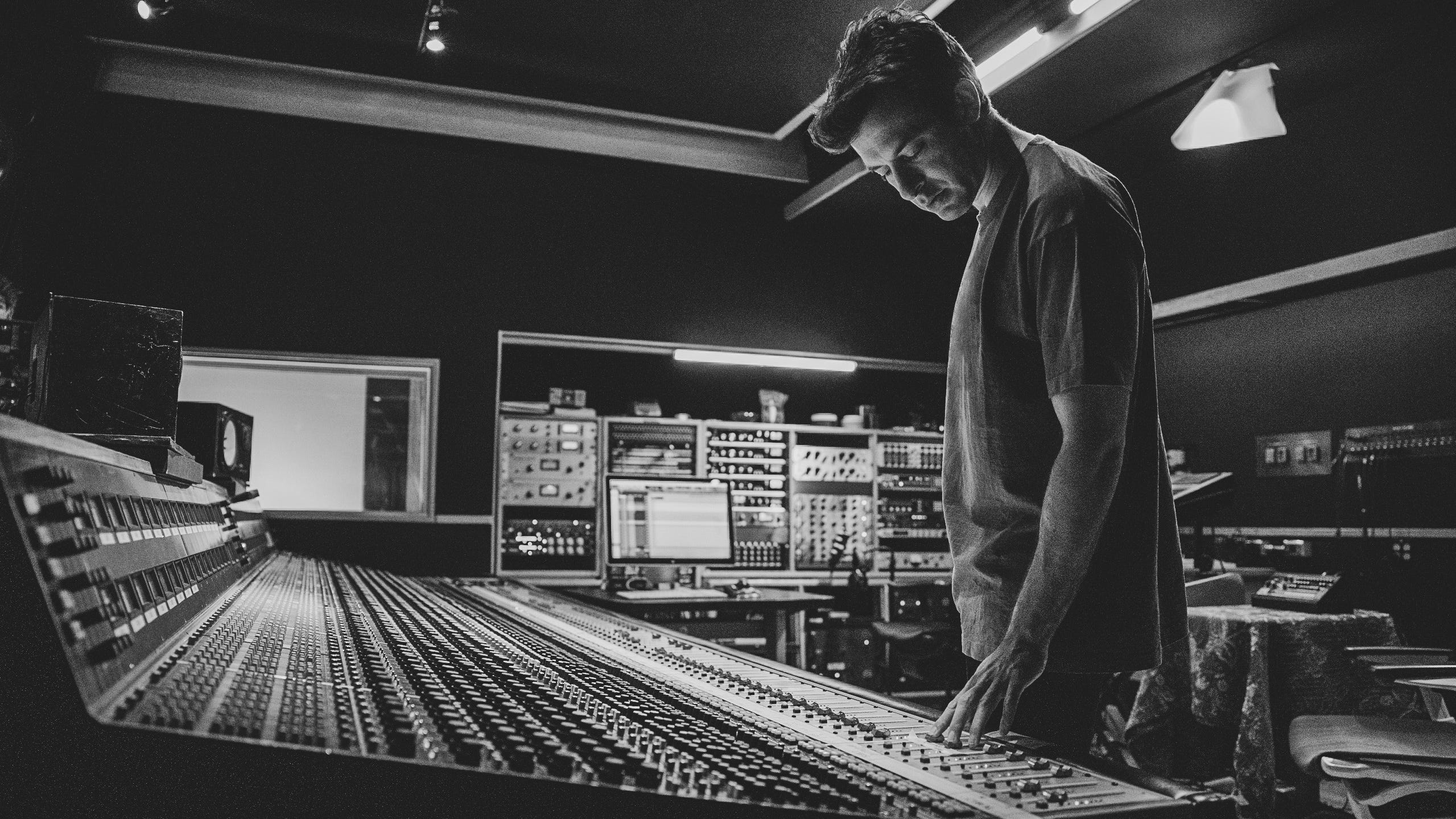 'How did they do that?' Mark Ronson explores how technology can make a great song iconic