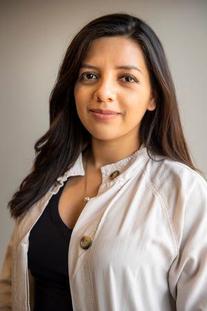 Jocelyn Ortega