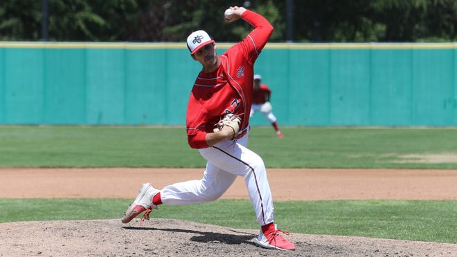 Ogden native, Fremont High graduate and Angels draft pick Ky Bush began his baseball career in St. George and it's why his family wants to thank the community.