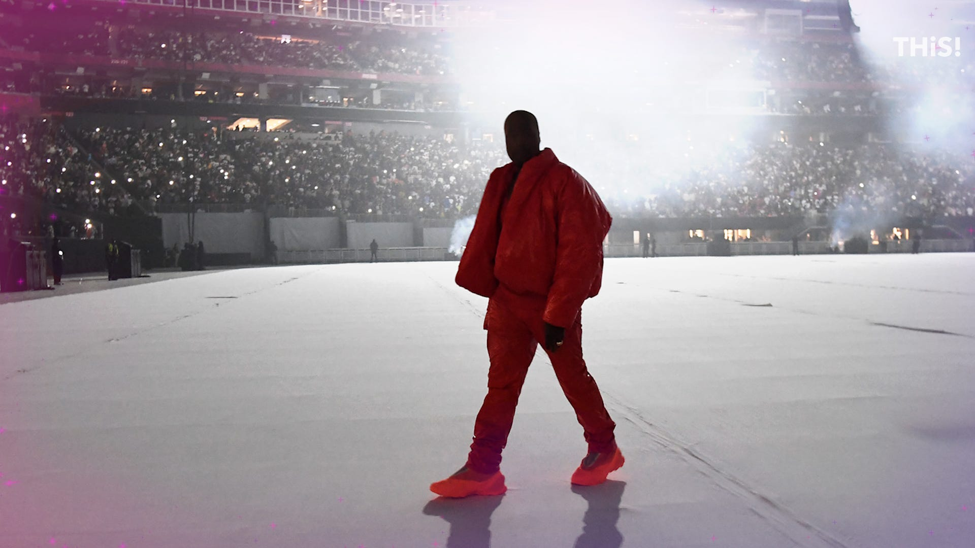 Kanye's 'Donda' party and Lil Nas X's 'Industry Baby' video kick off New Music Friday