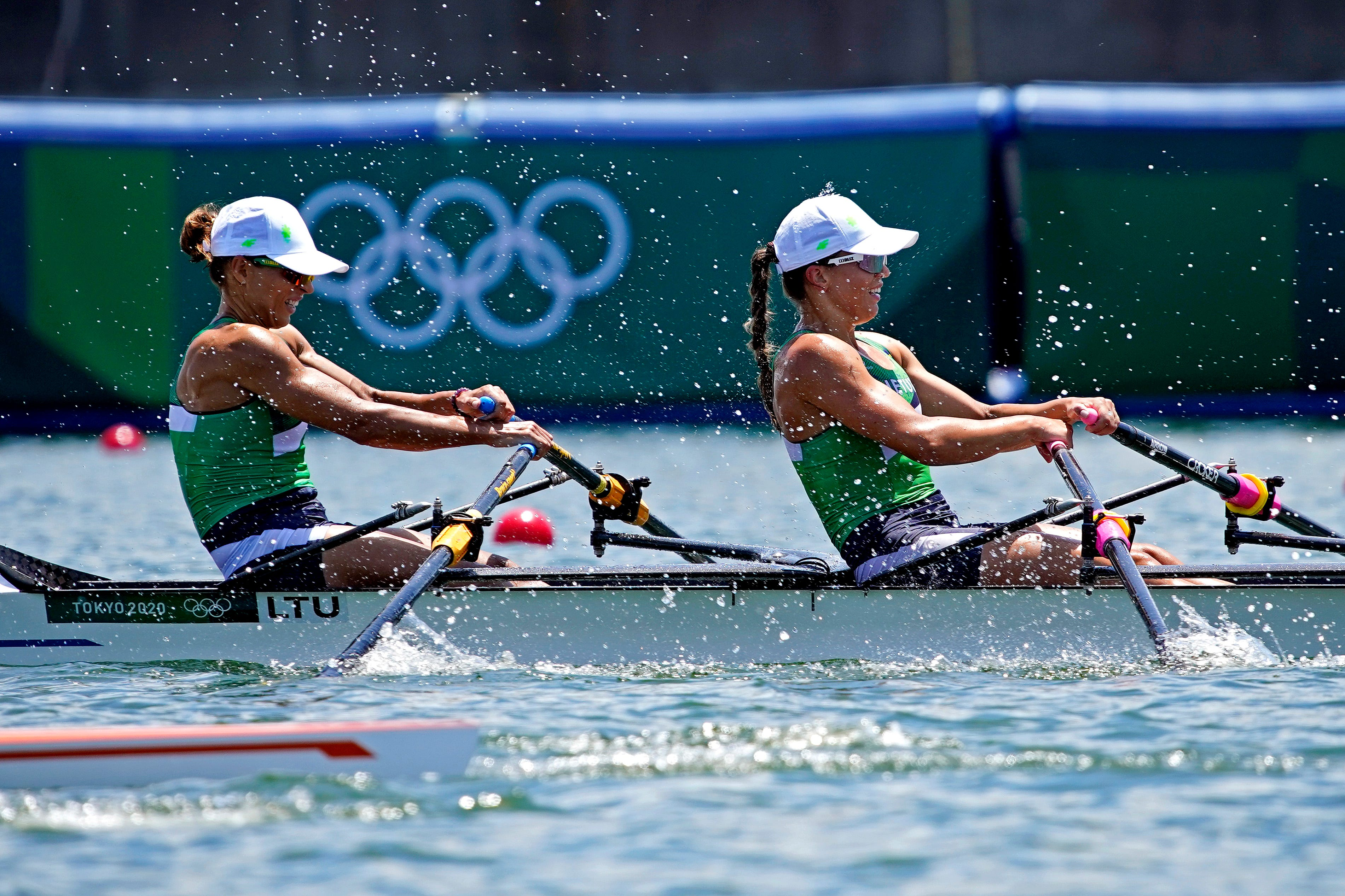 Tokyo Olympics brace for Tropical StormNepartak, preemptively shift rowing schedule