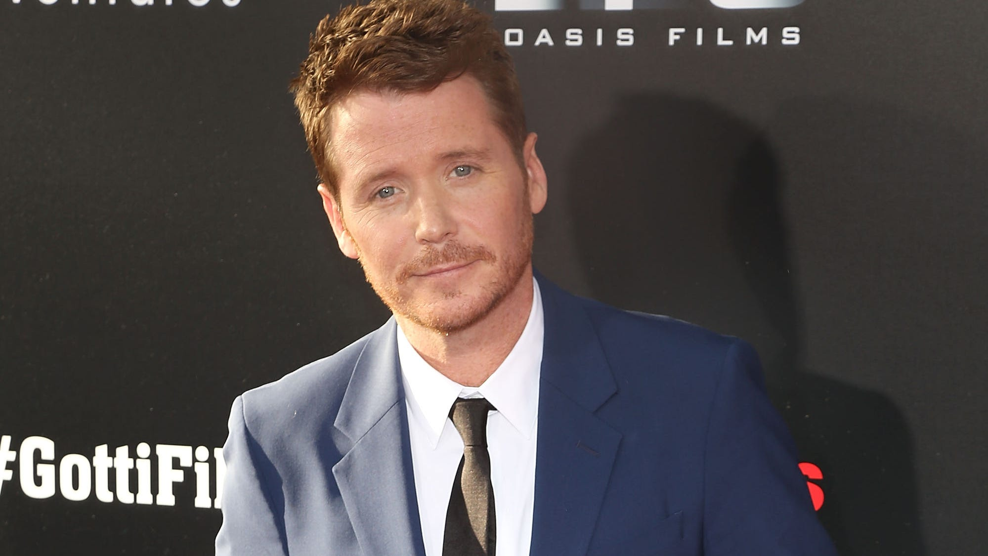 'Entourage' star Kevin Connolly says newborn daughter hospitalized with COVID-19: 'It's been hard'