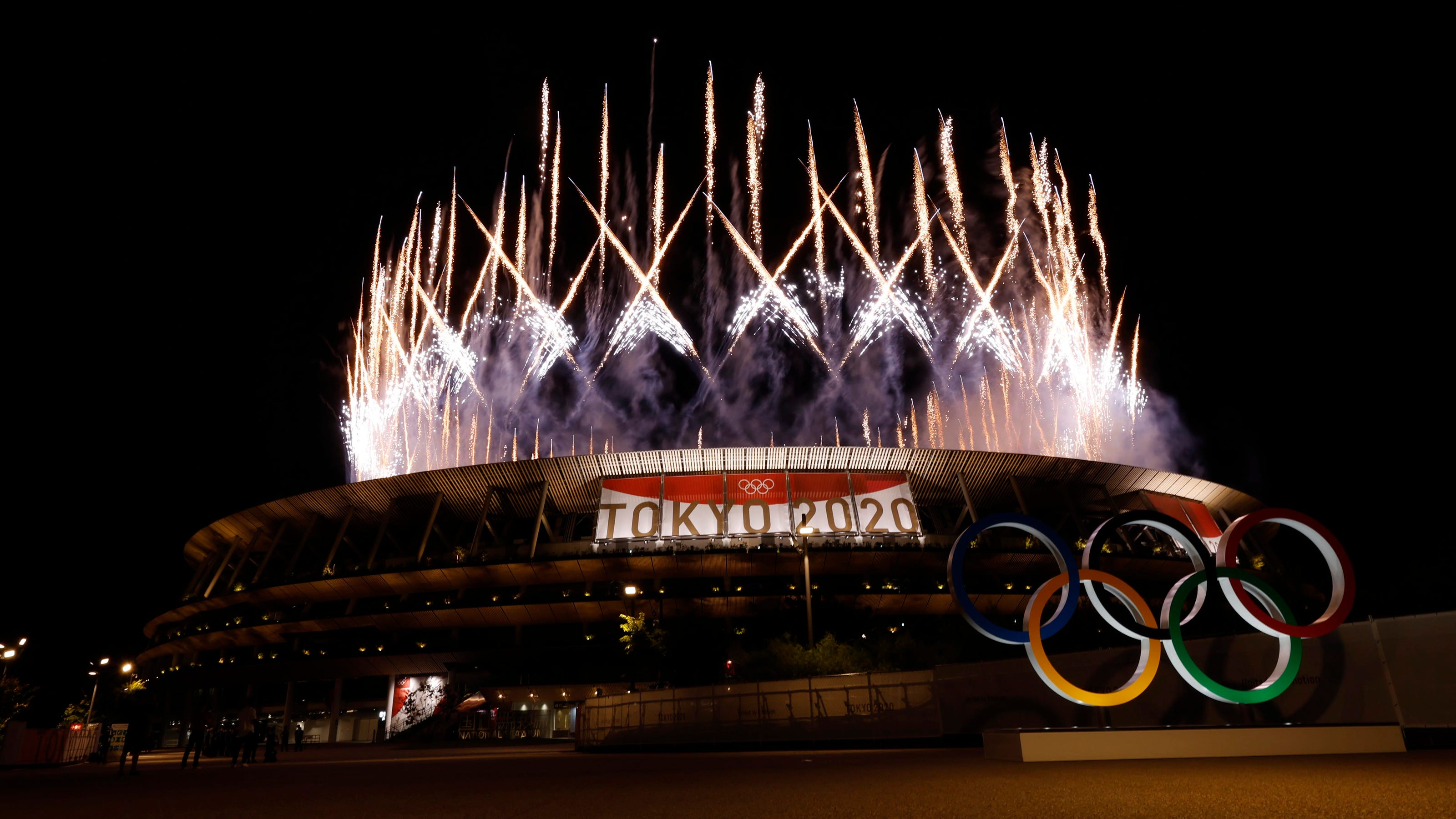 How to stream the Tokyo Olympics live on Hulu, Peacock and other platforms