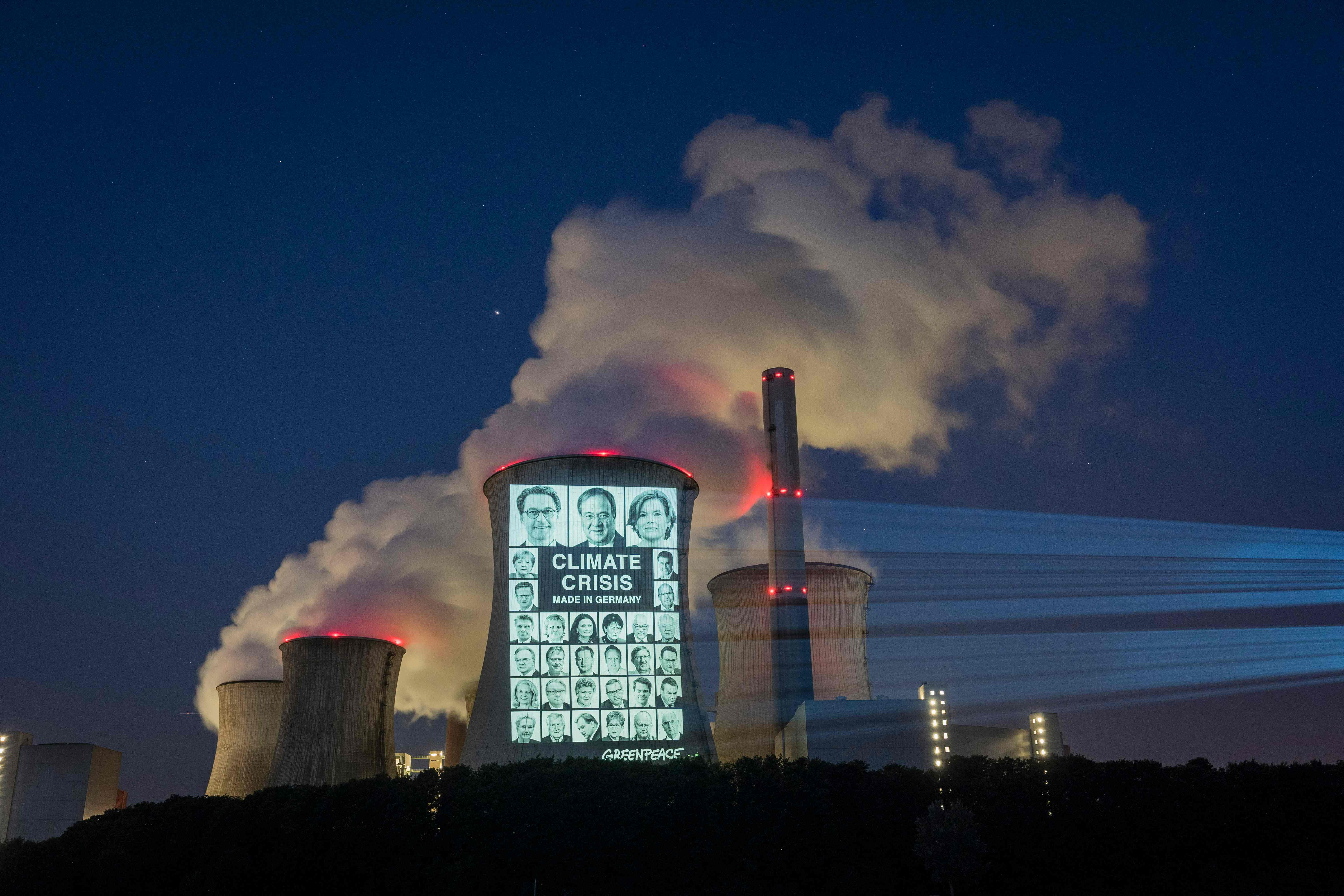Reversing climate change? What scientists and activists are saying about UN s  code red  report