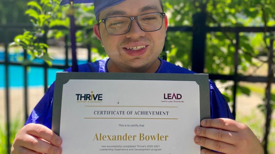 Thrive Support & Advocacy to help more with disabilities by expanding to Worcester