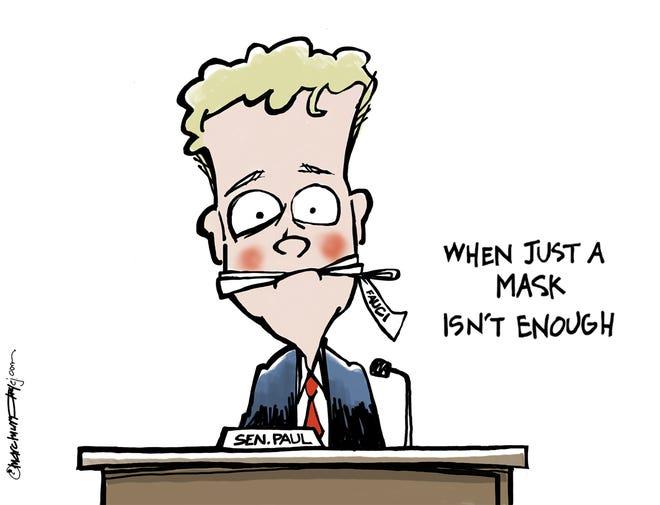 Cartoon for July 24