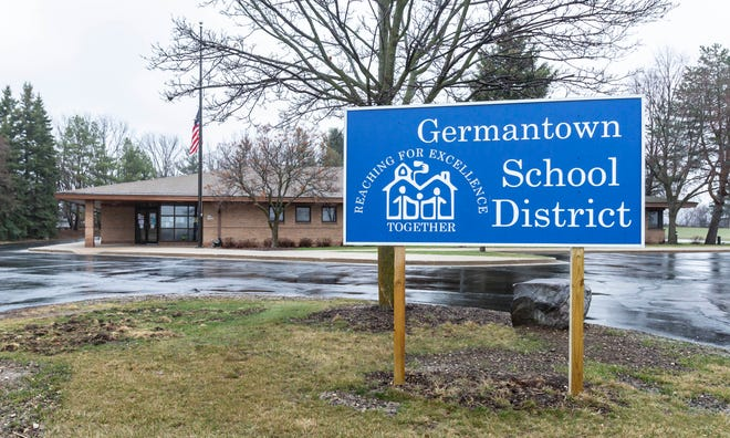The Germantown School District and the Village of Germantown agreed to each pay 50% of the cost of two school resource officers.  They voted to approve on this resolution at a joint meeting Aug. 30.