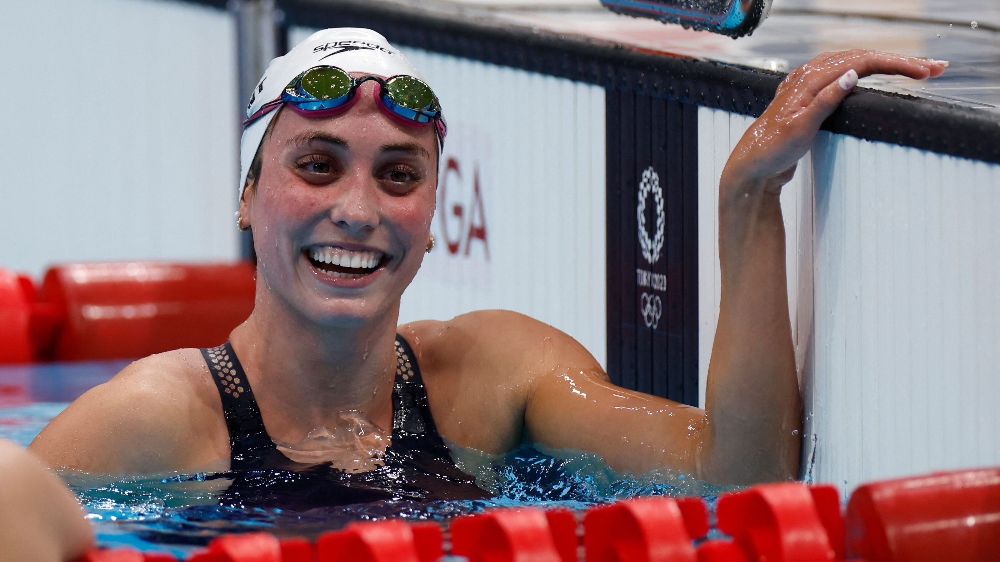 How To Watch 2021 Olympics Swimming Medals On Tv Live Stream