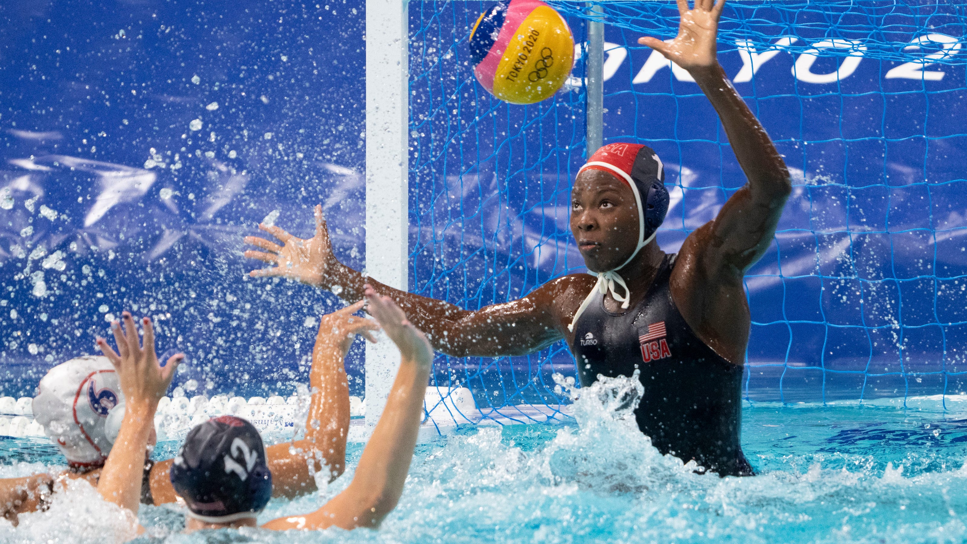 Oops waterpolo 50 Classic