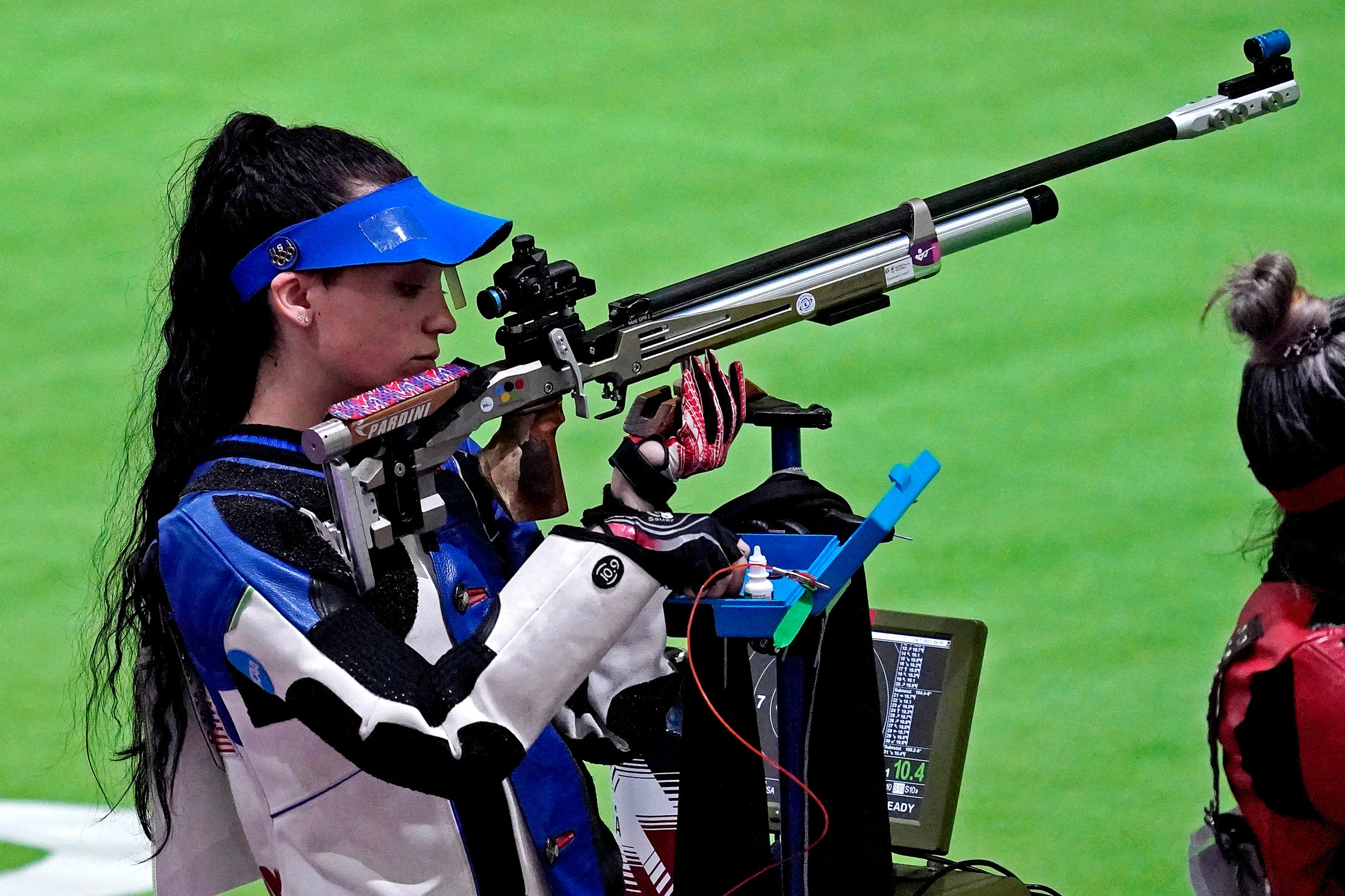 Tokyo Olympics: Live updates: China wins first gold medal of Games, COVID impacting events