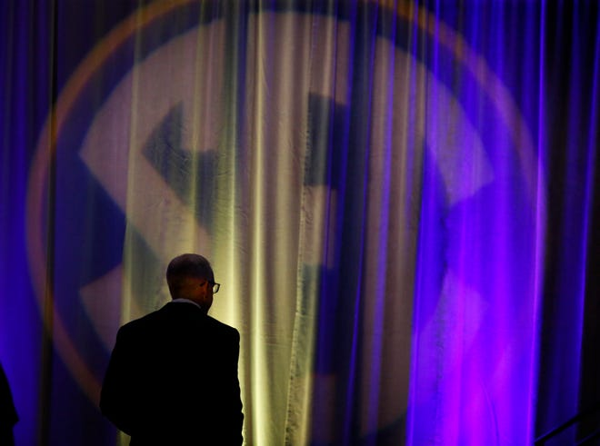 With it looking more and more likely that SEC commissioner Greg Sankey will soon add Texas and Oklahoma, the Big Ten may be forced to consider counter measures.