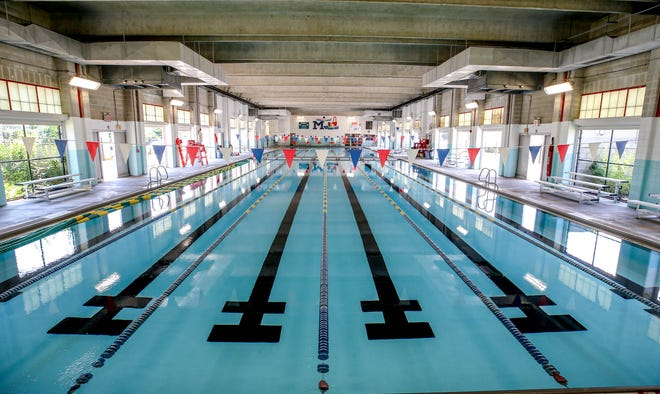 The McDermott Pool in Warwick will reopen Monday morning after a long hiatus, initially attributed to COVID precautions during the pandemic and then linked to long-neglected maintenance.