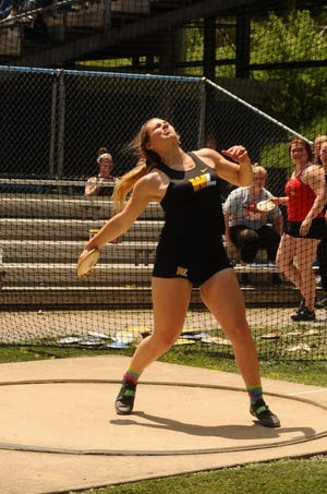West Liberty University All-Region standout Kelsi Hulit has earned 2021 NCAA Division II All-Academic Athlete honors from the United States Track and Field and Cross Country Coaches Association for the second consecutive year.
